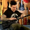 Synyster Gates Master Class - guitar cover by Nicola Brian Sullivan