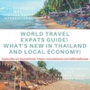 Living on $1,000 a Month: What's New in Thailand and Local Economy!