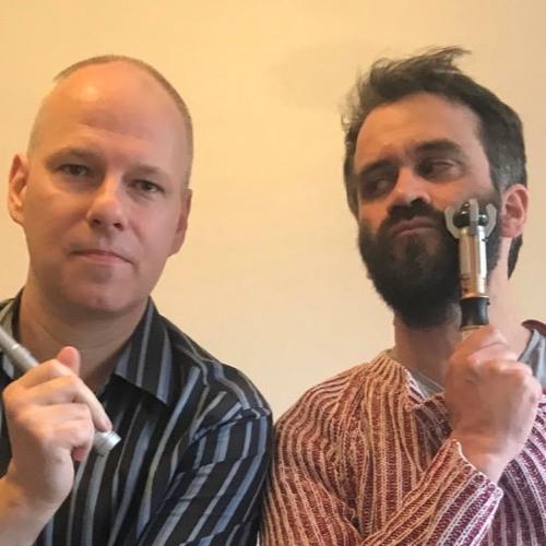 Michael Graney (Cast Iron Theatre Podcast; Episode 6)