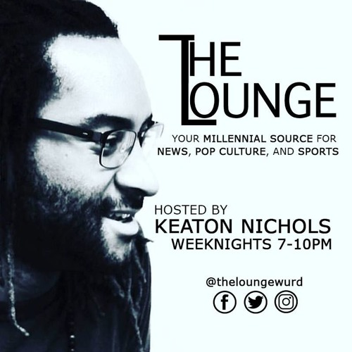 The Lounge 5.8.17 - Hour 2
