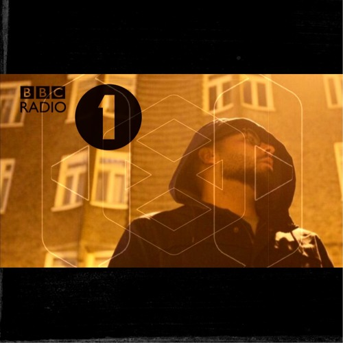 BBC RADIO GUESTMIX 2017