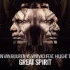 Download Armin van Buuren vs Vini Vici vs. Getter - Great Suh Dude Spirit (Catchy Sounds MashUp) Mp3