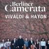 A. Vivaldi - The Four Seasons - Autumn, Op.8, RV 293 - II Adagio Molto. Berliner Camerata