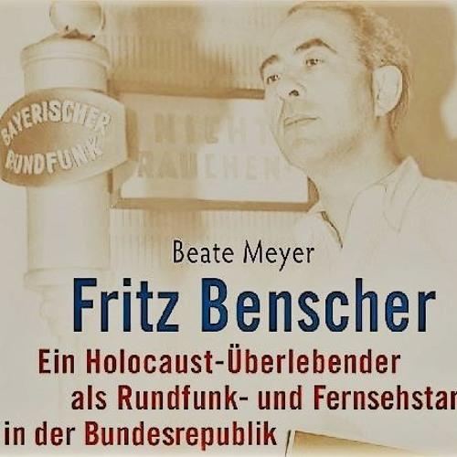 Abends Unterwegs: Fritz Benscher - Holocaust-Überlebender und  Rundfunkstar - TRAILER