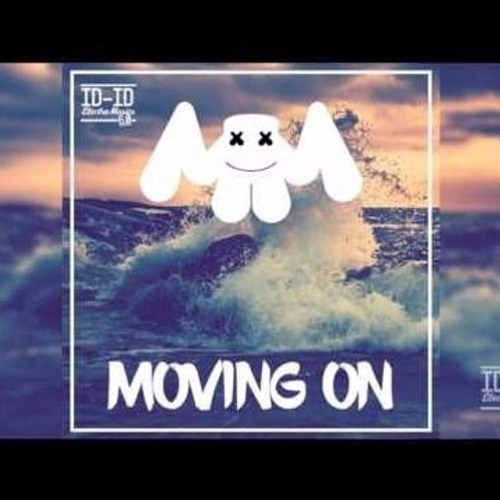 Marshmello - Moving On by ☆ Ⱥ N Ɨ M E FȺ N 2121 ☆ | Free