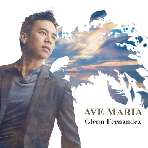 Ave Maria Clouds (by Bach & Gounod)