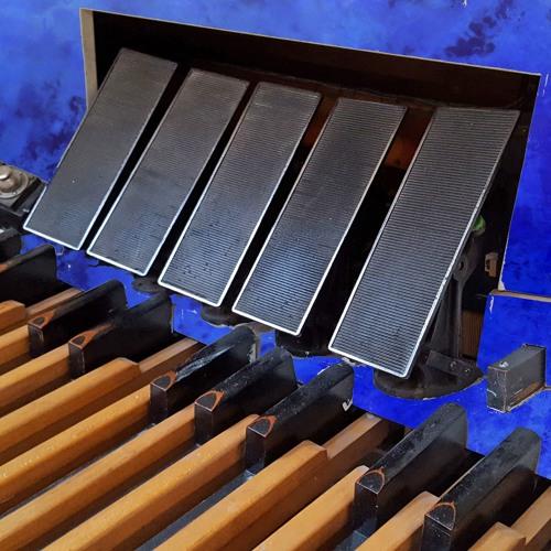 Capriccio for Glissando Organ