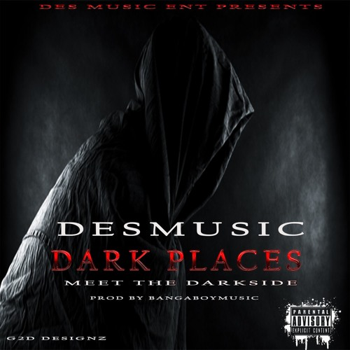 Dark Places-Des Music