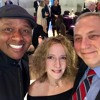 Pillow Talking Chats with The Voice's Javier Colon about Big River