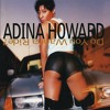 Adina Howard - T-Shirt and Panties [ MAXX HDRM Heartbeats rmx ]