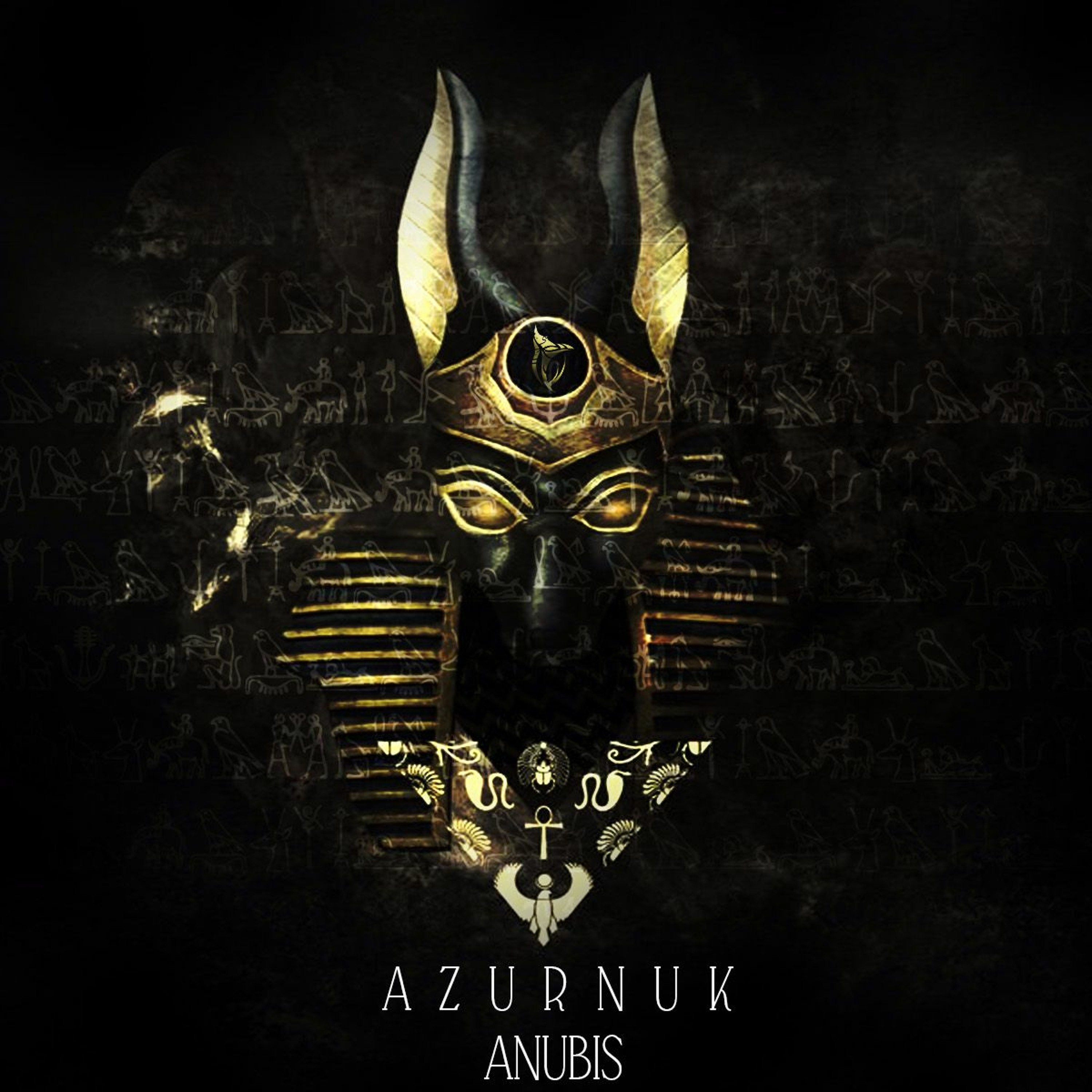 Anubis (Original Mix)