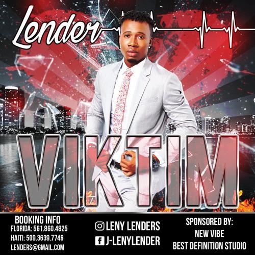LENDER - Viktim! (May 2017 NEW song)