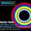 Markus Schulz - The New World (Fisherman & Hawkins Remix)[Free Down]