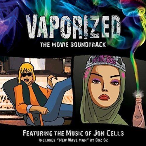 Vaporized Soundtrack