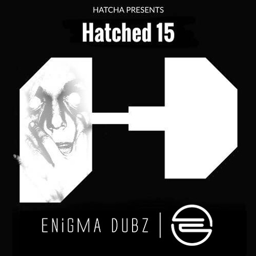 EnigmaDubz - The Swarm - (Forth Coming) #Hatchedmusic