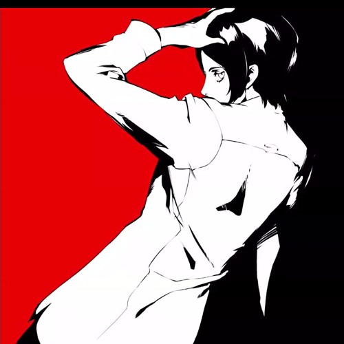 Persona 5 - Beneath the Mask
