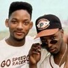 Jazzy Jeff / Will Smith - The Fresh Prince of Bel air -