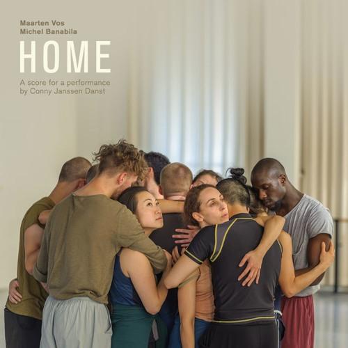 HOME - Maarten Vos & Michel Banabila