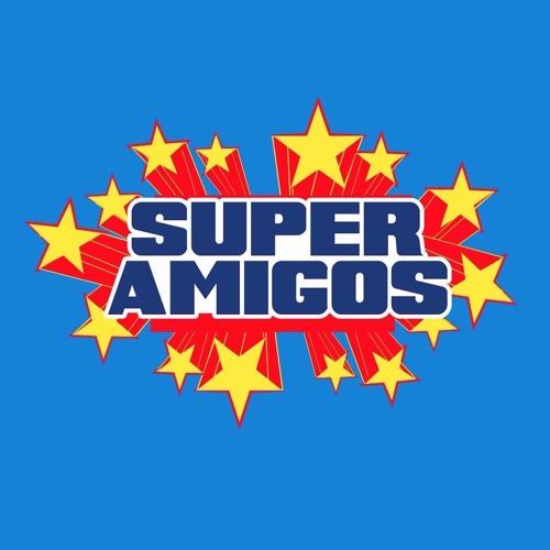Superamigos 010: Especial Conque 2017