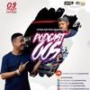PODCAST 005 - DJ JEAN DU PCB Portada del disco
