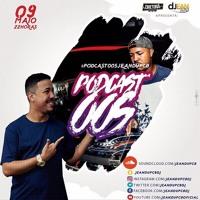 PODCAST 005 - DJ JEAN DU PCB