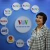 Nhà báo Dương Bảo Ngọc (VOV) Chia Sẻ Về MC