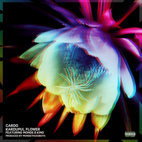 Cardo - Kadupul Flower ft Monde.B.King (Prod. MondeThusBoys)