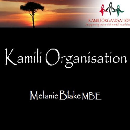 Mental Health in Kenya - Melanie Blake MBE