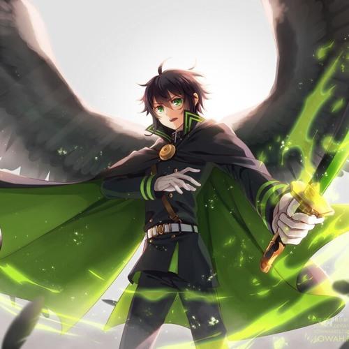 Hiroyuki Sawano - Owari No Seraph - X U  <ORCH> | Epic
