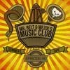 Mr. Belt Wezol - Music Club 036 2017-05-10 Artwork