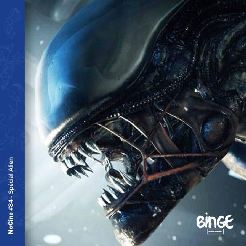 Spécial - Alien