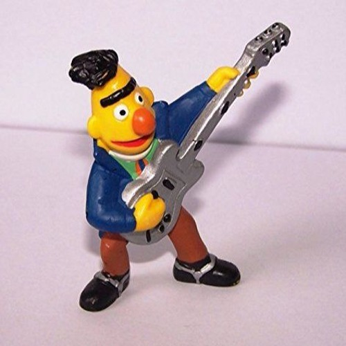 Bert Sings New Order I Was Drunk When I Made This By The Chump