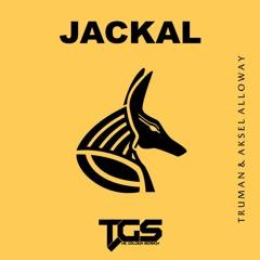 Truman & Aksel Alloway - Jackal (Original Mix)
