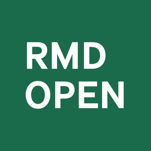 Welcome to RMD Open