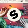 ALOK & Bruno Martini Feat. Zeeba - Never Let Me Go (MOURÃO! & Evandroo Miix Bootleg)