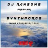 SynthForce - Make Your Spirit Fly - OUT NOW