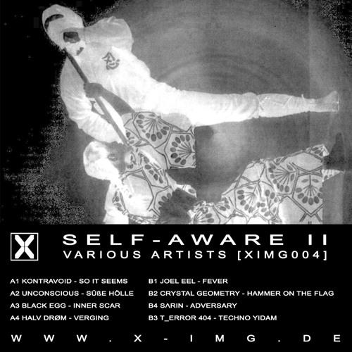 [XIMG004] Self-Aware II Previews
