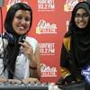 Interview of Tasnim Jara with RJ Nitul on Made in Bangladesh program of Radio Next