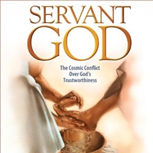 Servant God