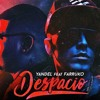 Yandel ft Farruko, Bad Bunny, Anuel AA - Despacio Portada del disco