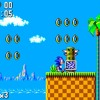 "Sonic the Hedgehog MS/GG Green Hill Zone ""Experimental"" 8-Bit (Re)Remix"