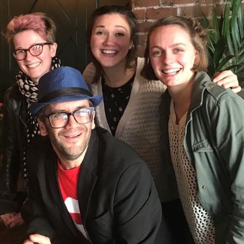 Love Hart Productions Cast Iron Theatre