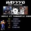 (FREE DL) HAYYYO - MR TRAUMATIK & ENDO (Produced by Royle)