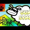 Beep Beep Im A Sheep GUN SYNC(The Living Tombstone Remix, Lyrics, Overwatch) By GameNut321