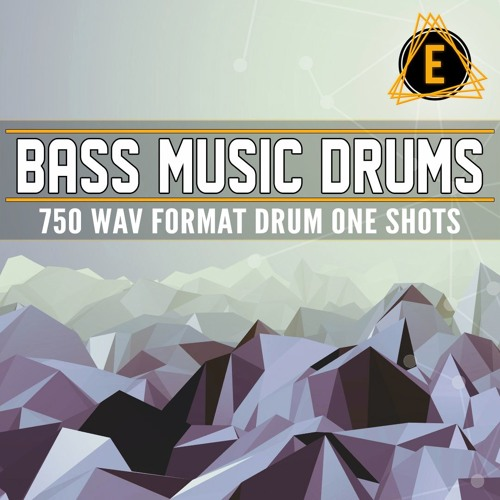 Bass Music Drums (sample pack)