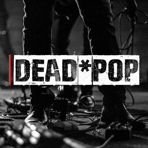 Deadpop - Gitana