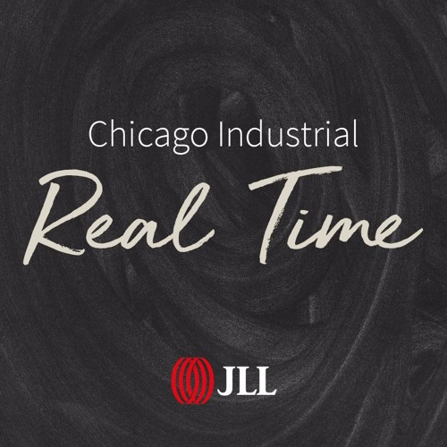Episode 3 - Construction Outlook with JLL's Rick Steger