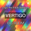 We Make Dance Music - Vertigo