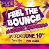 Marc E B & Mc Tasker - Feel The Bounce Summer Madness (Mc Tasker Competition Demo)