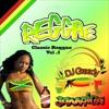 DJ Greedy Reggae Vol 3